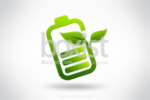 Battery Green Energy