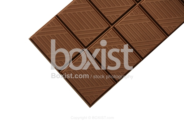 Brown Chocolate Bar