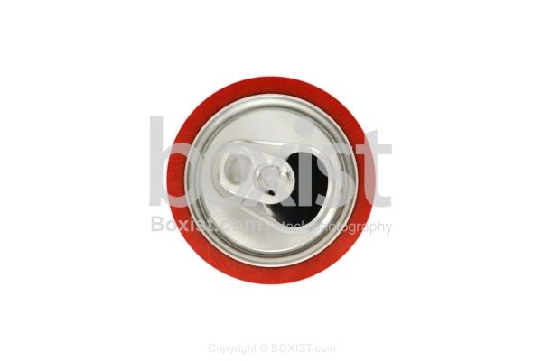Open Cola Tin Can