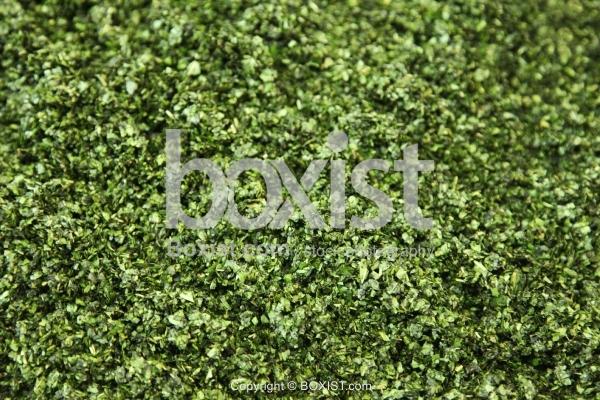 Pile Of Sliced Green Vegetables