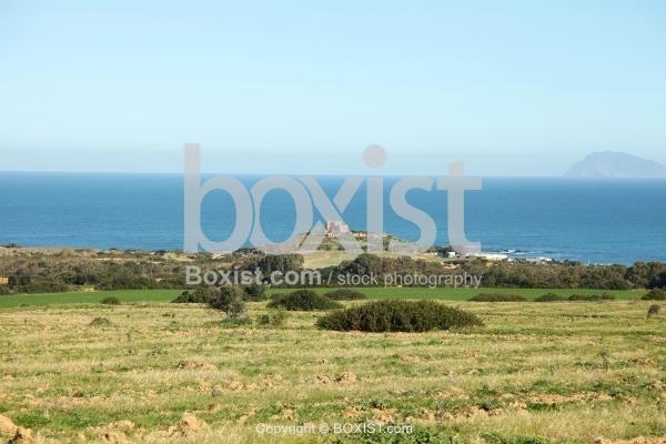 Port Aux Princes In Tunisia