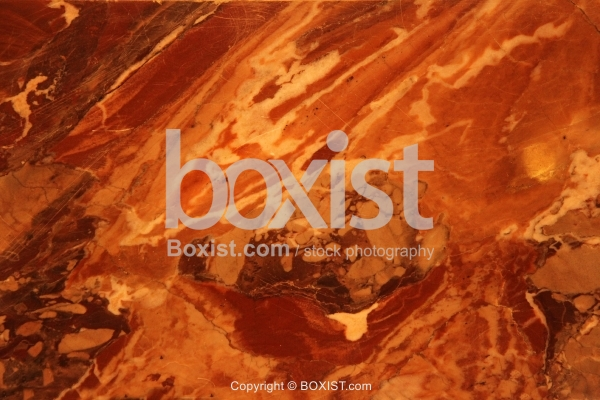 Details Of Red Marble Texture