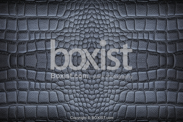 Geometric Leather Background