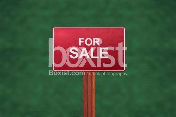 House For Sale Concept Design