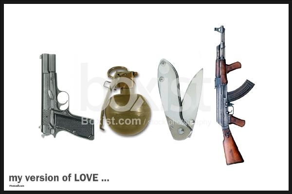 My Version of Love